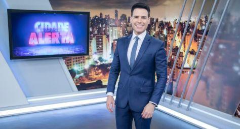 Cidade Alerta bate recorde de audiência e alcança 15 pontos