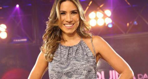 Topa ou Não Topa será exibido aos domingos, com Patrícia Abravanel