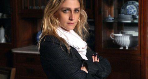 Amora Mautner se divide entre dois projetos na Globo