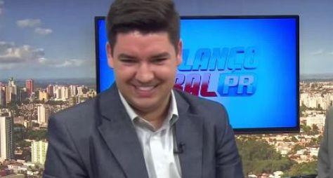 Bruno Peruka é a nova aposta da Record TV