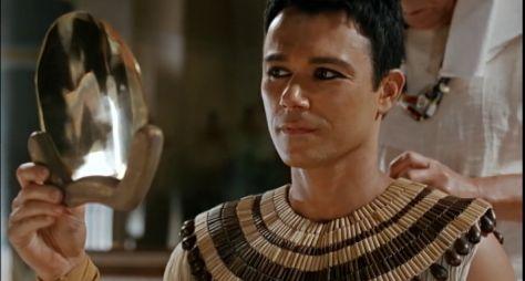 Record TV conquista vice-liderança com reprise de José do Egito