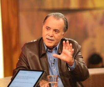 Bruno Gagliasso e Tony Ramos estão entre os protagonistas de O Sétimo Guardião