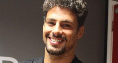 Cauã Reymond será o protagonista da novela de Manuela Dias