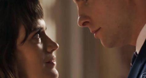Em O Outro Lado do Paraíso, Clara deve ficar com Patrick