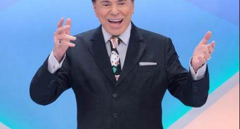 Programa Silvio Santos crava 12 pontos e é vice-líder de audiência em SP