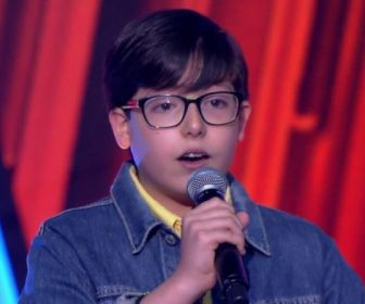 The Voice Kids bate recorde de audiência de todas as temporadas