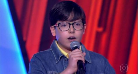 The Voice Kids bate recorde de audiência de todas as temporadas