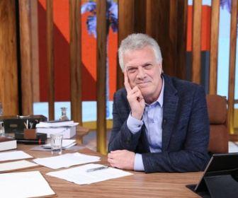 Bial grava entrevistas internacionais para nova temporada de seu programa