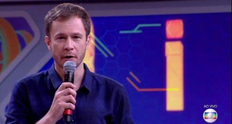 Big Brother Brasil alcança maior público em seis anos