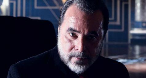 Antes de novela, Tony Ramos gravará a série Aracy: o anjo de Hamburgo