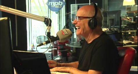 Band pode trazer programa de rádio para TV