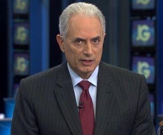 Fora da Globo, William Waack vai lançar programa na web