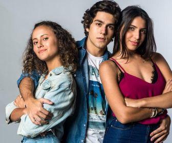Novos protagonistas de Malhação são filhos de celebridades