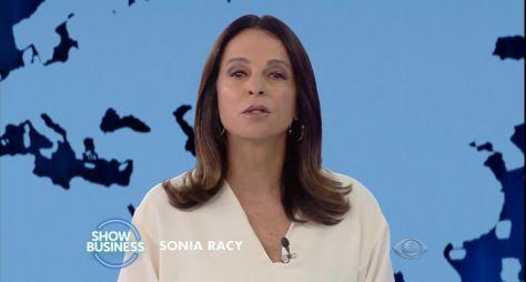 Sônia Racy é cotada para apresentação do Roda Viva