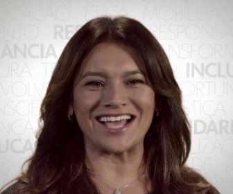 Na Globo, Dira Paes será comentarista do Oscar 2018