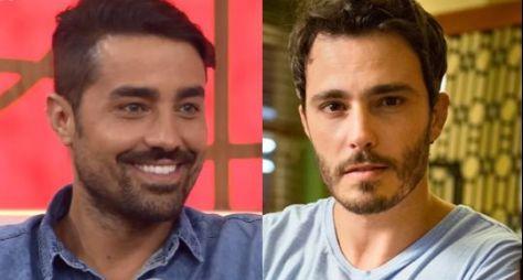 Thiago Rodrigues e Ricardo Pereira apresentarão programa da Globo em Portugal