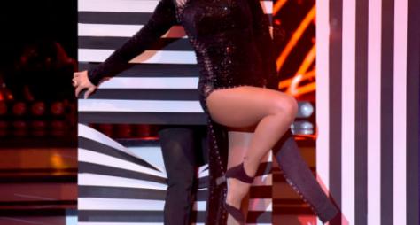 Maioria do público do Dancing Brasil é composta por classes A e B