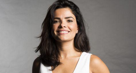 Vanessa Giácomo será alpinista social em novela das sete