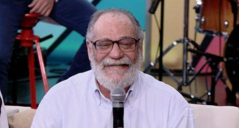 Walther Negrão ainda não tem novo trabalho definido pela Globo