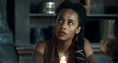 Deus Salve o Rei: Samara morre nos braços de Amália