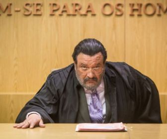 O Outro Lado do Paraíso: Desmascarado, Gustavo será rejeitado pela família
