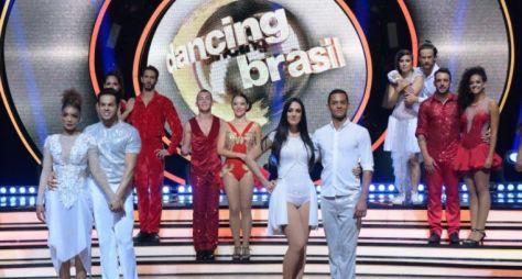 Terceira temporada de Dancing Brasil atinge quase 50 milhões de telespectadores