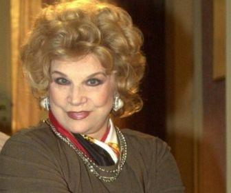 Tônia Carrero, ícone da TV, morre aos 95 anos no Rio de Janeiro