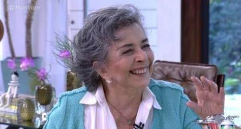 Betty Faria, Cláudia Jimenez e Mariana Santos farão série do Fantástico