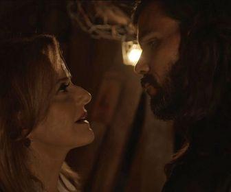 Mariano será a próxima vítima fatal de Sophia em O Outro Lado do Paraíso