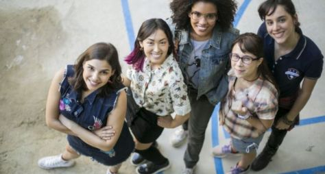 Protagonistas de Malhação: Viva a Diferença ficam desempregadas