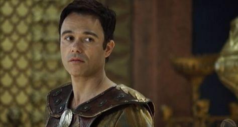 Após 12 anos, Angelo Paes Leme deixará o casting da Record TV