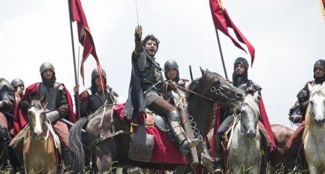Deus Salve o Rei: A grande batalha