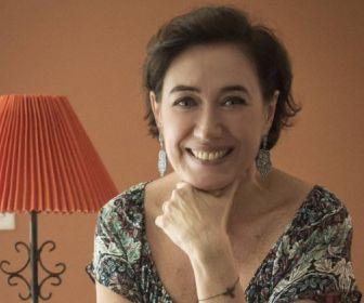 Lília Cabral será aprotagonista. Foto: Divulgação/TV Globo