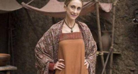 Betty Gofman entra em Deus Salve o Rei na próxima semana