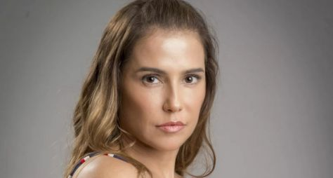 Deborah Secco será a vilã Karola em Segundo Sol