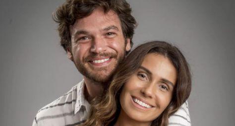 Emilio Dantas e Giovanna Antonelli farão casal em Segundo Sol