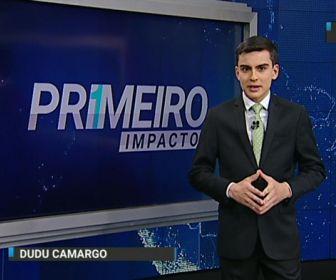 Primeiro Impacto supera audiência de telejornais da Record TV