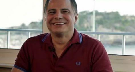 Ricardo Linhares escreverá minissérie baseada num livro de Jorge Amado