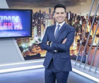 Record TV comemora dois dígitos com Cidade Alerta e Os Dez Mandamentos
