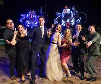 Fábrica de Casamentos volta ao ar com pedidos inusitados e Munhoz e Marian