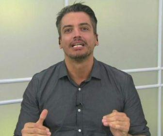 Léo Dias é afastado da equipe do Fofocalizando