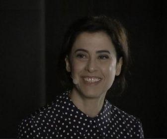 Conheça a personagem de Fernanda Torres em Sob Pressão