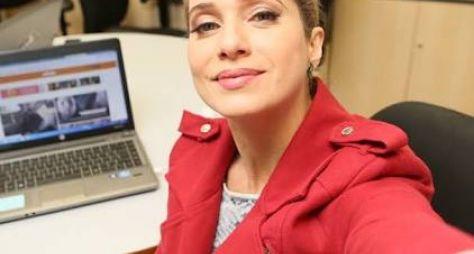 Letícia Spiller é cotada para O Sétimo Guardião