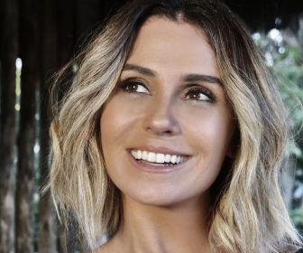 Giovanna Antonelli fica loira para segunda fase de novela das nove
