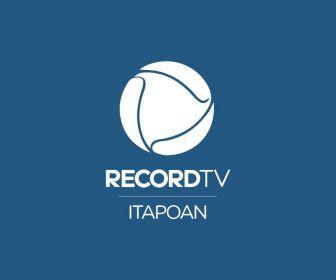 Ibope: Record TV cresce mais de 150% em Salvador
