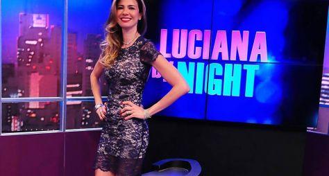 Na RedeTV!, programas apresentados por Luciana Gimenez dão lucro irrisório