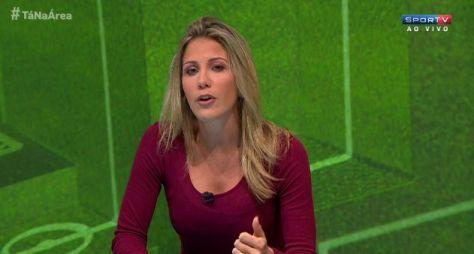 Copa do Mundo: Globo promoverá apresentadora do SporTV