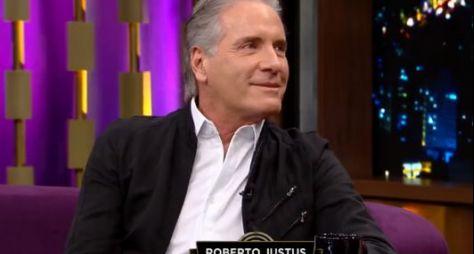 Roberto Justus negocia O Aprendiz com a Band