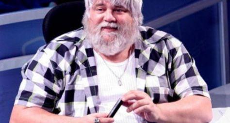 Morre Miranda, produtor musical que participou do Ídolos