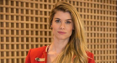 Alinne Moraes confirma que defenderá vilã de O Avesso da Vida